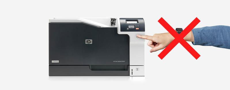 Come risolvere il problema della stampante già in uso da un altro PC